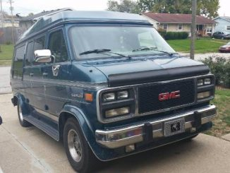 1995 2500 Explorer Custom Package In Martinsville IN